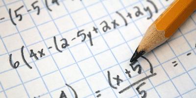 الرياضيات