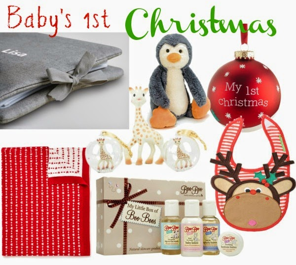 7 Gorgeous Gifts for Babies First Christmas | joh lewis | my first christmas bauble | marsk and spencer | toby tiger | first christmas | gifts for baby | ella's kitchen | first christmas dinner | boo boo baby | jelly cat | penguin | gifts | baby gifts | mamasvib
