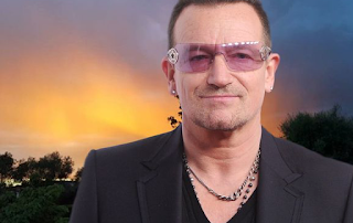 Bono Rescued By Armed Police After Being Caught Up In Nice Terror Attack Following ISIS Lorry Slaughter