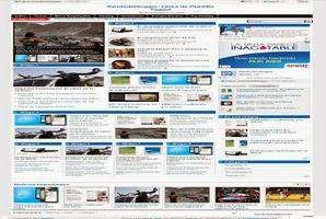 crear páginas web