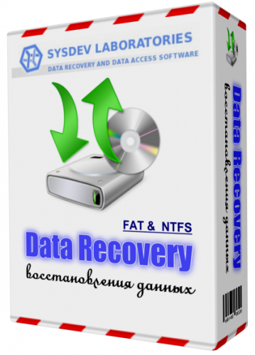 Raise Data Recovery for FAT / NTFS 5.19.1 Multilingual