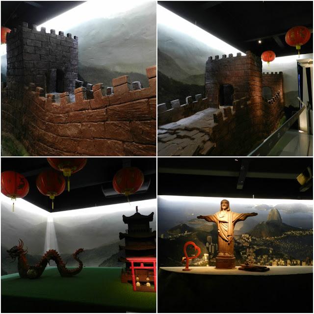 Mundo de Chocolate (Lugano) - Gramado