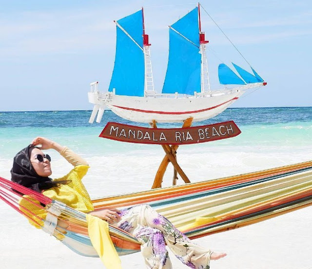 Pantai Mandala Ria Bulukumba