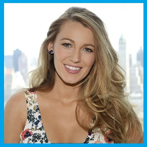 Blake Lively, Pemeran Utama Film The Shallows