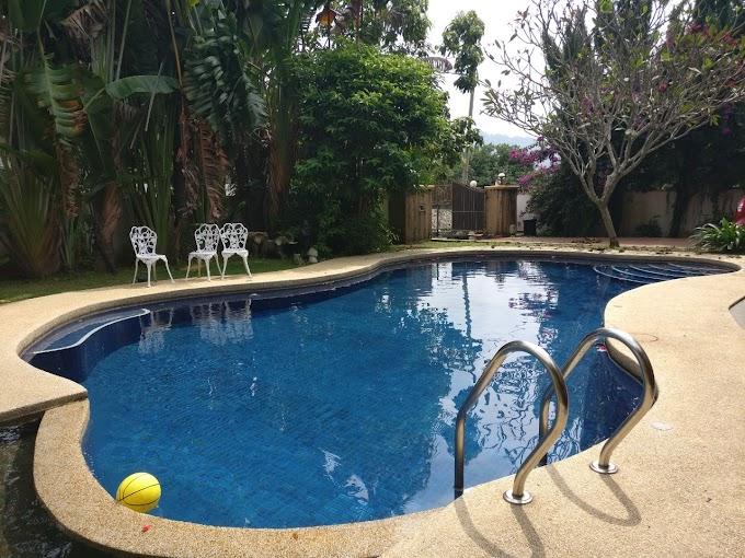 Villa Kolam Renang Mewah di Taj Villa, Ampang