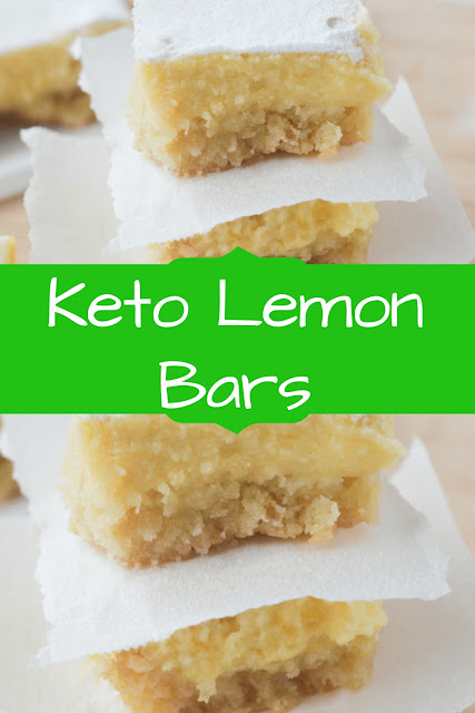 Keto Lemon Bars   #KetoLemonReceipes  #LemonBarsReceipes  #LemonReceipes