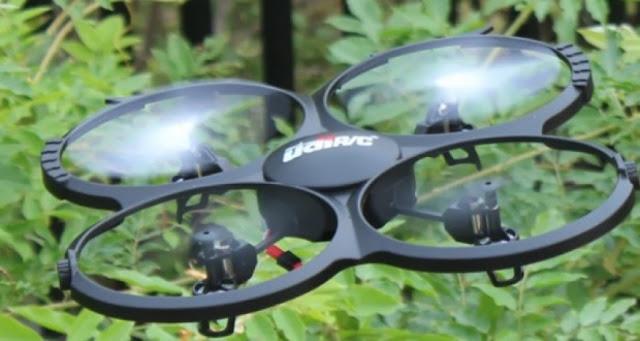 أفضل الطائرات بدون طيار Drones وفقا لمراجعات العملاء على موقع أمازون