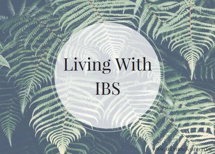 How to cope with IBS