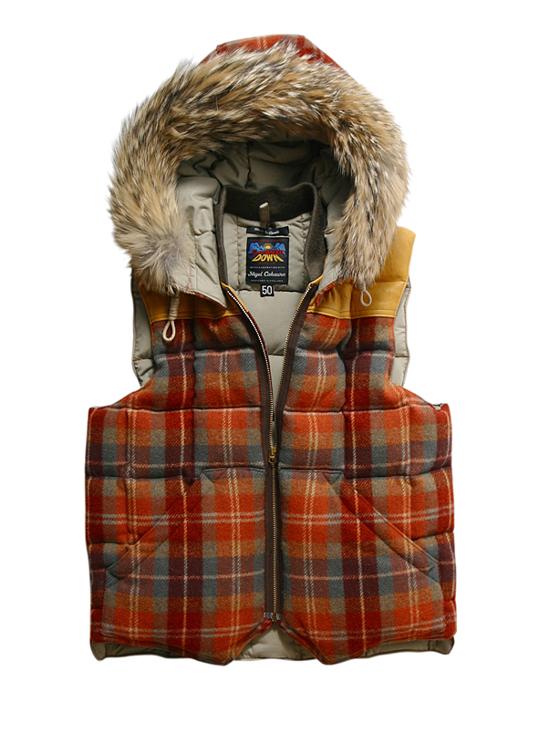 e5dc54420874 LIFE TIME GEAR tested  best vest ever! the NIGEL CABOURN x Eddie Bauer  Canadian Vest