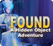 Found - Hidden Object Adventure Games Free Download Full Version