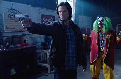Sobrenatural  - 7x14 - Plucky Pennywhistle's Magic Menagerie