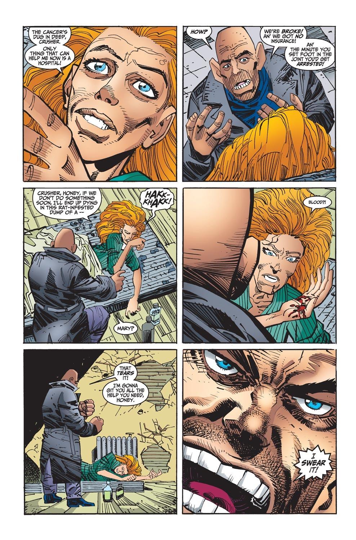 Thor (1998) Issue #26 #27 - English 12