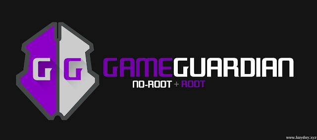Cara Unlock Semua Skin ML Dengan Game Guardian Terbaru
