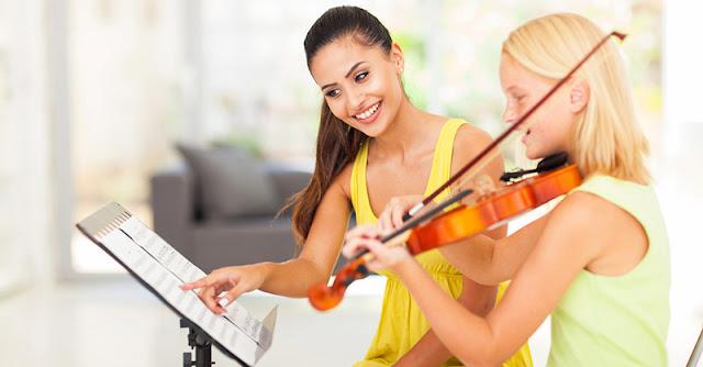 peluang kerja sekolah musik peterdevriesguitar