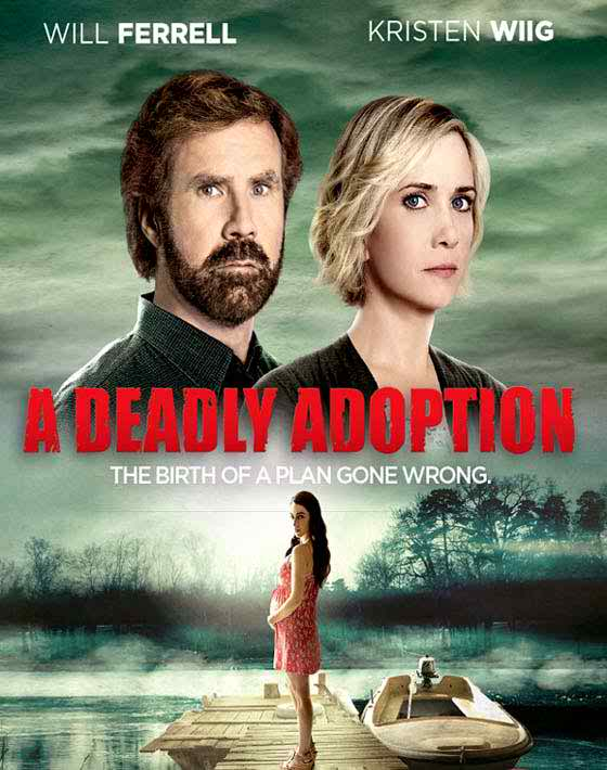 Pregnant And Deadly : pregnant, deadly, Download, Latest, Movies, 2019:, Deadly, Adoption, Movie