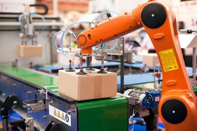 Robotics Engineering robots