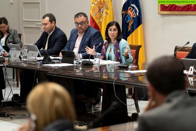 La Consejería de Obras Públicas, Transportes y Vivienda impulsa la conectividad, la modernización de infraestructuras y la cohesión social con el presupuesto 2020