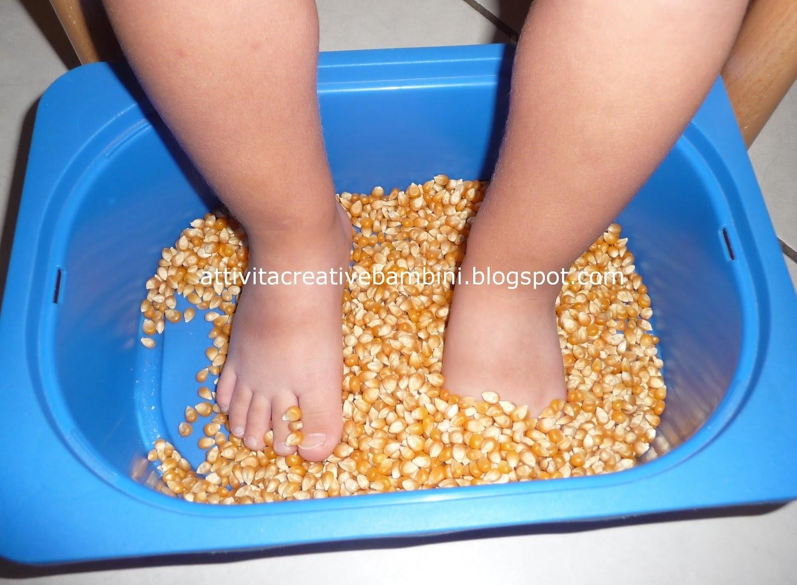 Dalla Pannocchia Al Pop Corn