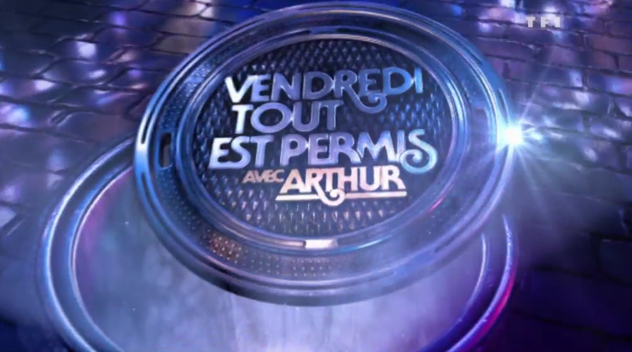 Cest Noël tout est permis TF1 qui sont les invitésActu Télé 2