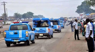 Labaran chikin kasa Nigeria :::   Mutum 7 sun mutu, 58 sun jikkata a hatsarin mota a Kwara