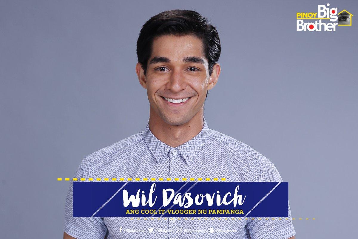Wil Dasovich (Ang Cool-it Vlogger ng Makati)