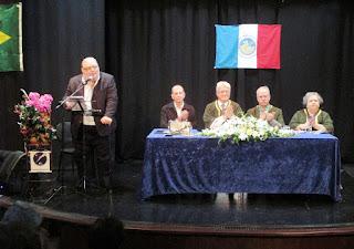 Sessão solene marca os 55 anos de fundação da ATL