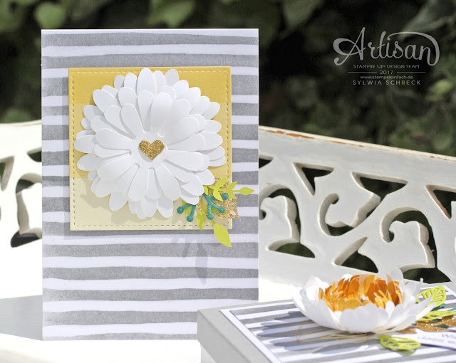 daisy delight-Stampin up