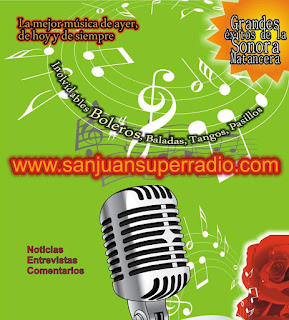 Radio San Juan 1450 AM Trujillo