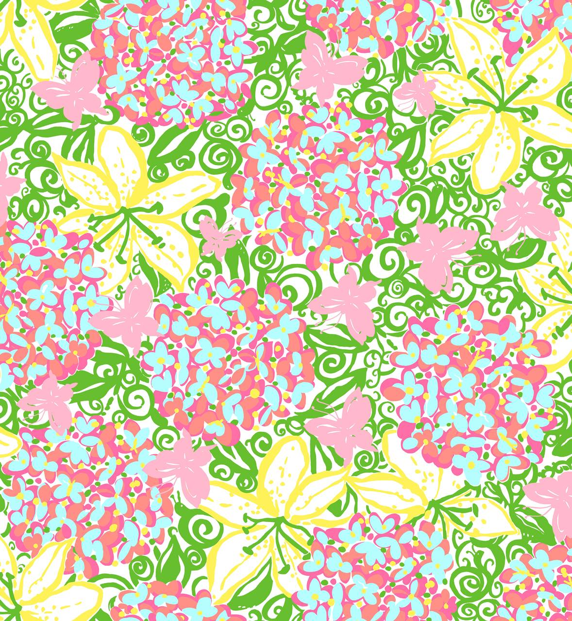 lilly pulitzer - photo #33