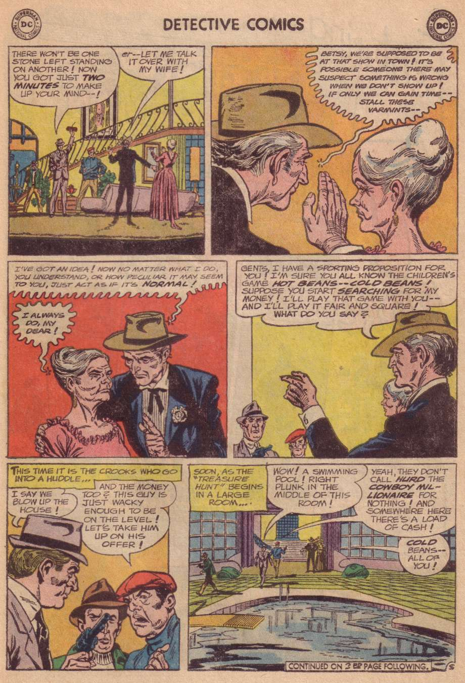 Detective Comics (1937) 340 Page 26