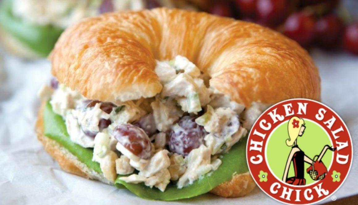 Tomorrow S News Today Atlanta Alert Chicken Salad