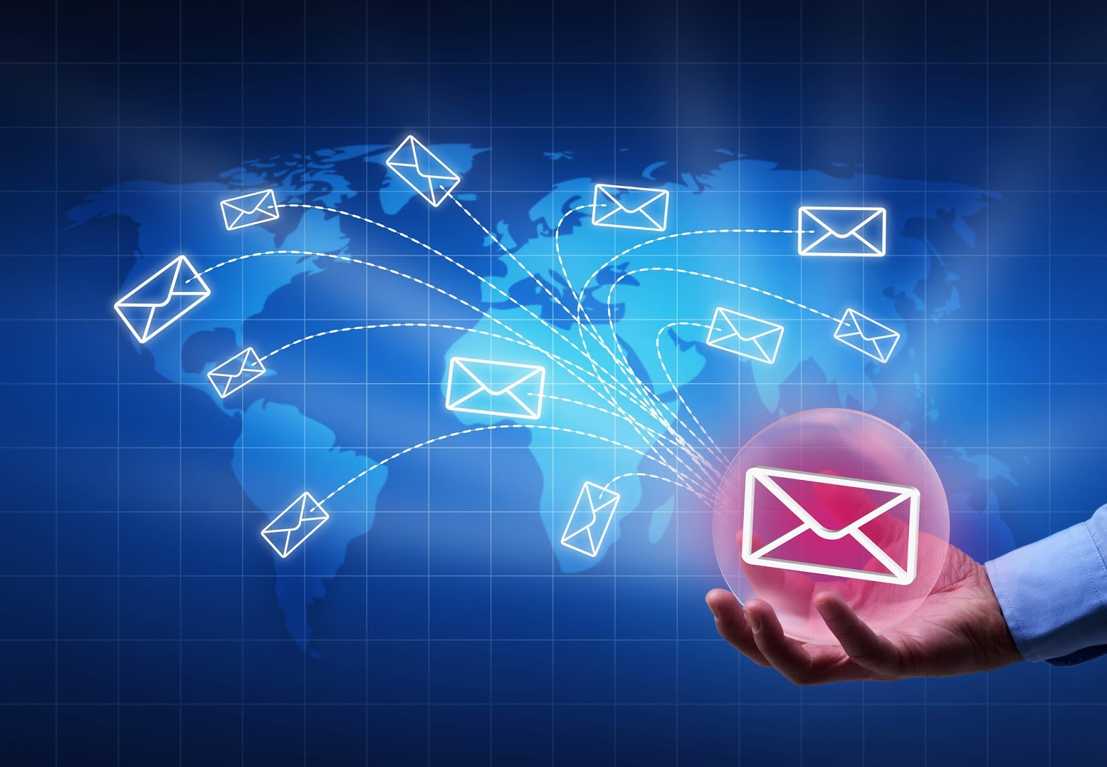 5 Benefits of Email Marketing for Small Businesses 1
