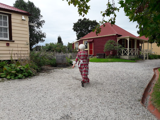 Step Back in Time at The Howick Historical Village, Auckland