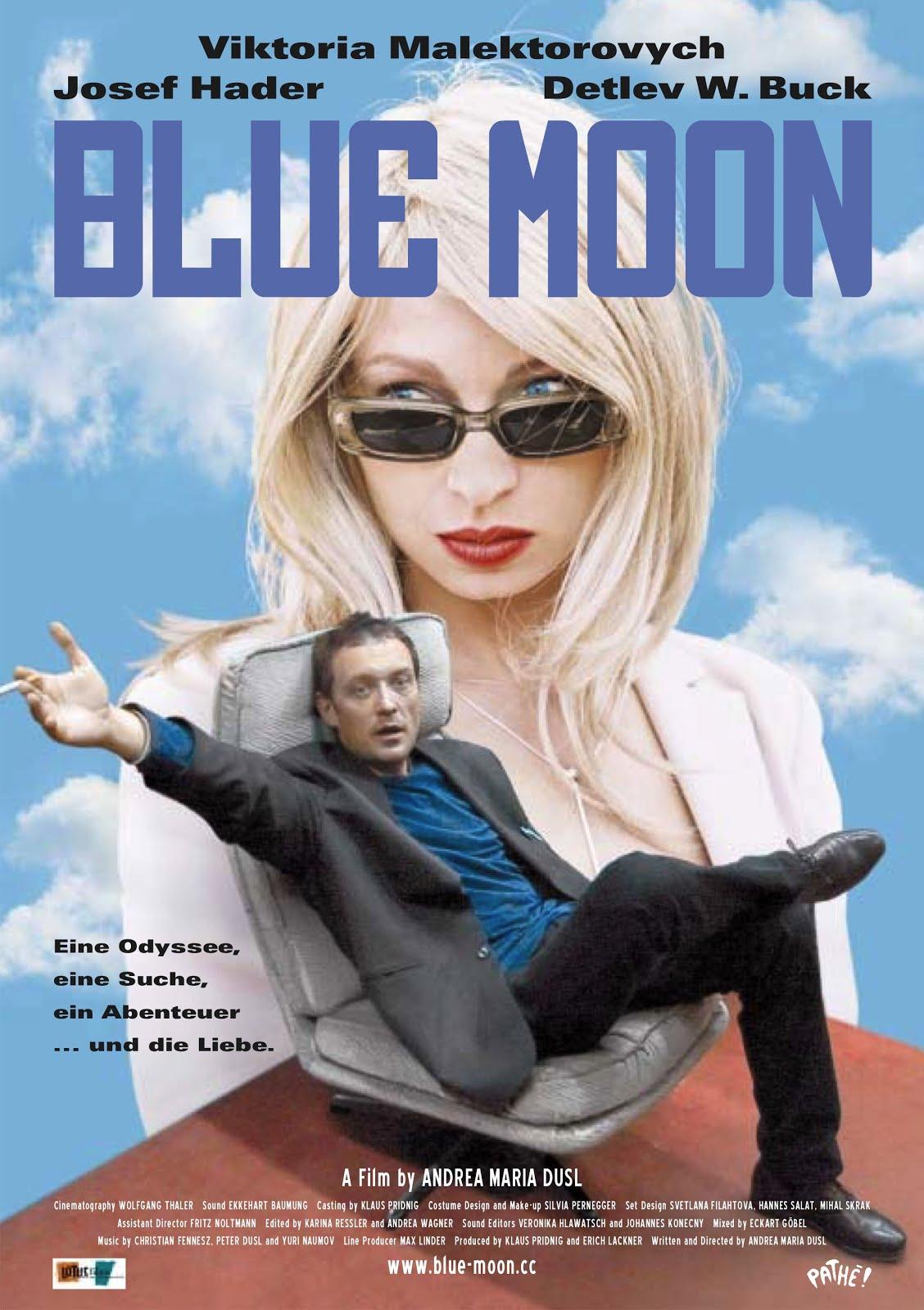 Pale Blue Moon (2002) Dual Audio Hindi 720p WEBRip 1.2GB