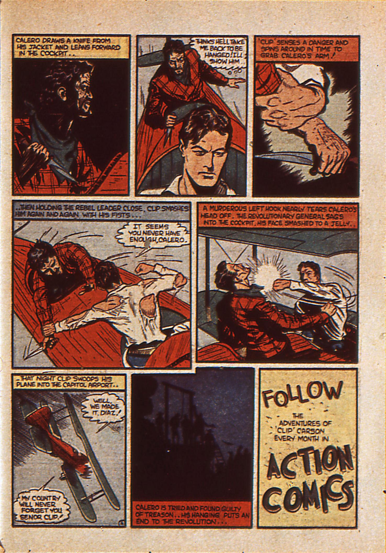 Action Comics (1938) 25 Page 52