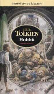 Hobbit – J.R.R. Tolkien