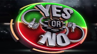 Yes or No 23-09-2017 – Vijay tv Show 23-09-17 Episode 01