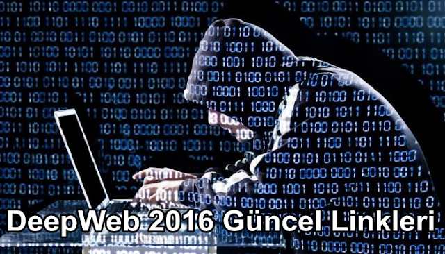 deepweb 2016 links