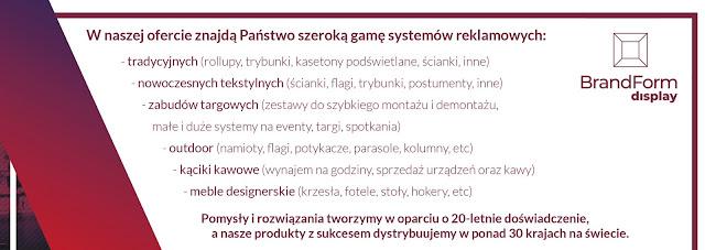 Systemy wystawiennicze
