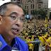 Bersih 5 Gagal, Hanya 3% (15,500) Yang Berarak - Salleh
