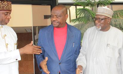 Rivers rerun: PDP, APC dispute polls result