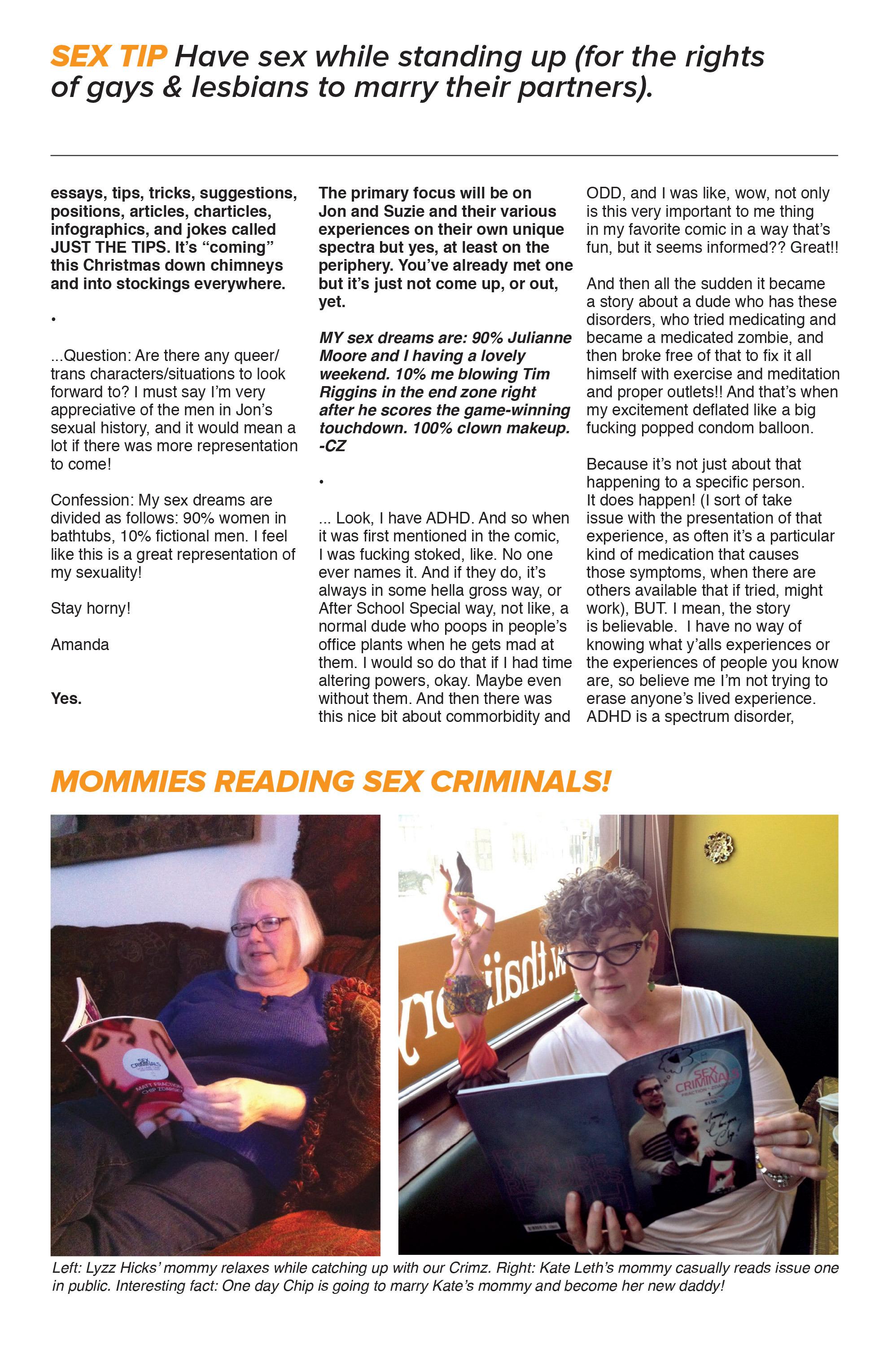 Read online Sex Criminals comic -  Issue #6 - 28