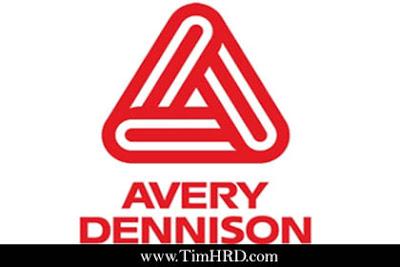 Lowongan Kerja PT. Avery Dennison Indonesia Maret 2019