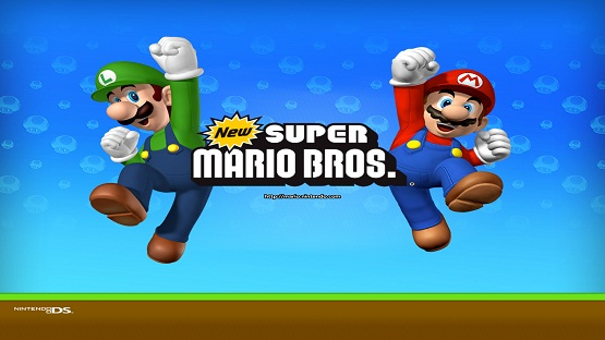 Super Mario Bros PC Game Free Download-PCGAMEFREETOP