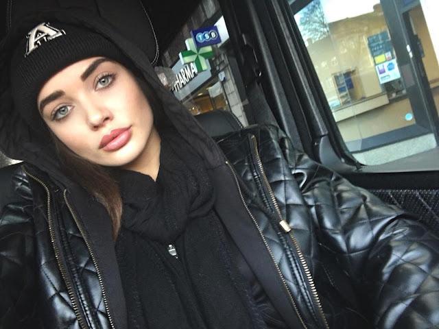 Actress Amy Jackson New pics