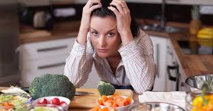 Hormon yang Kacaukan Cara Mudah Diet Alami