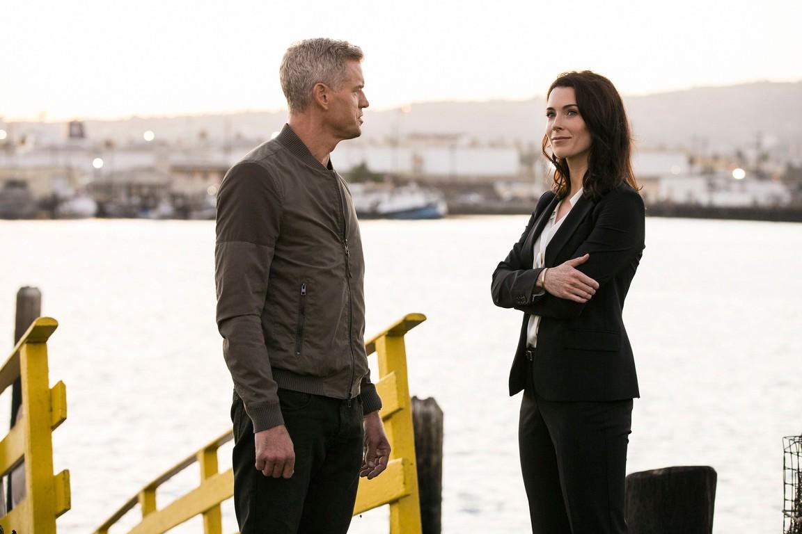 The Last Ship - Season 3