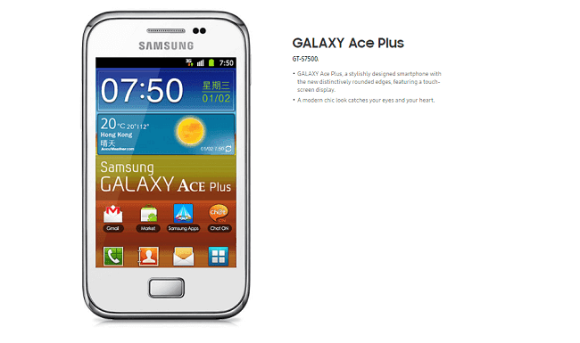 4file Firmware Samsung Galaxy Ace Plus GT-S7500