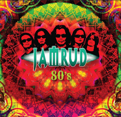 Download Kumpulan Lagu Terbaru Jamrud Album 80s Mp3 Full Album
