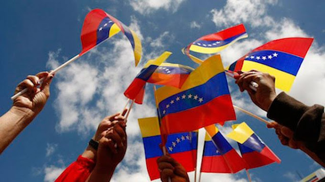 Veneuela, crisis, maduro, Trump, guaidó